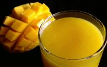 100% natural Mango Juice Concentrate