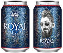 Royal Helles lager beers
