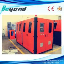 Beyond Full- Automatic   bottle   blowing   machine  for 3l-5l  bottle  with 2cavities
