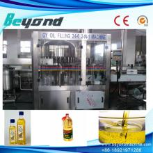 Beyond Automatic Oil Bottle Filling Machine (18-6) 3000bph