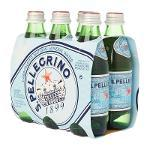 San Pellegrino Sparkling Natural Mineral Water (6x250ml) for sale