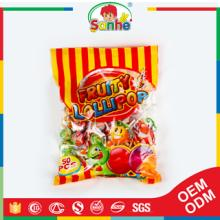 15g fruit lollipop