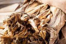 Stockfish - Dried fish - Cod & Tusk - Competitive prices