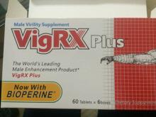 Vigrx Plus Sex Pills Health Care for Men