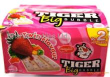 Tiger Big Bubble Gum