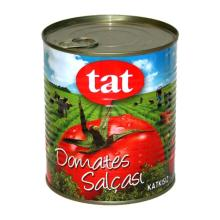 canned tomato paste for export