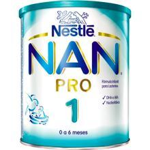 nan milk
