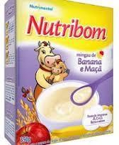 Nutribom Multigrain Cereal/ Mixed Baby Cereal