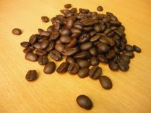 100% Arabica Roasted Green Coffee Beans