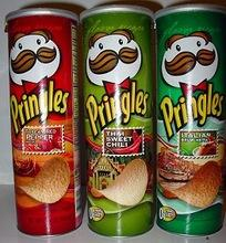 Pringles 40g, 65, 150g, 154g, 161g, 165g ,169g and 187g available at competitive prices