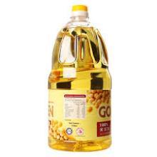 Sell Refined Edible Soya Beans and Sun Flower Oil