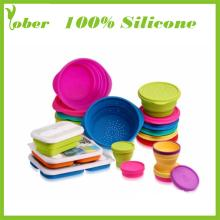 Silicone Tableware