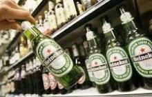 Heineken Beer,RedBull Energy ,Pauliner Beer