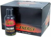 5-hour ENERGY Extra Strength
