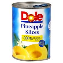 Canned Pineapple Grate A