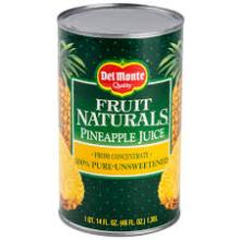 Canned Friut,