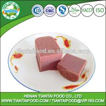 food kiosk for sale canned beef luncheon meat