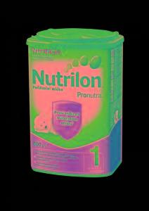 Nutrilon 1 Pronutra Infant Milk Formula (0-6 months)