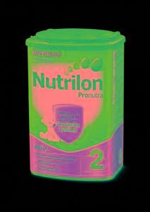 Nutrilon 2 Pronutra Follow-on Milk Formula (6-12 months)