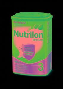 Nutrilon 3 Pronutra Growing-up Milk Formula (13-24 months)