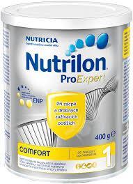 Nutrilon ProExpert Comfort, 400g / BABY MILK FORMULA