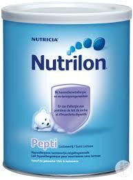 NUTRILON Pepti H.A. 1 800g/ NUTRILON Pepti H.A. 2 800g