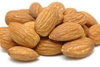 Best Quality Almond Nuts Well Preserved