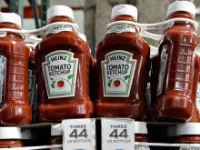 Tomato  Ketchup  in  plastic   bottle  500g