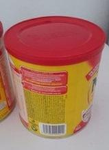 Kinder 1+ Red Cap Milk Powder 400g Arabic Text
