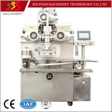 High quality Multi Function Encrusting Machine stuffing machine Kubba/Pastry/Pancake Making Machine