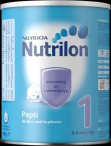 Pepti 1 Nutricia Nutrilon