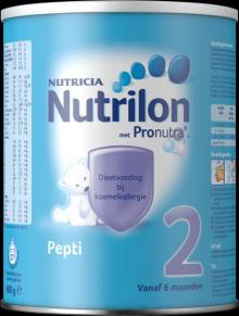 Pepti 2 Nutricia Nutrilon