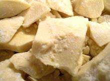 Cheap cocoa butter Chocolate raw material