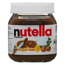 Chocolate Nutella Best prices
