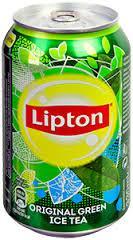 LIPTON 330ml Green Ice Tea