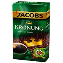 Jacobs Kronung Coffee