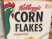 Kelloggs Corn Flakes for sale