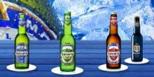 Bavaria Non-alcoholic Beer 330ml X 24