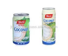ORGANIC COCONUT WATER UHT Grade A