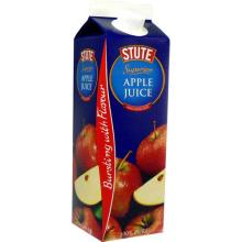 Clear Concentrated Apple Juice
