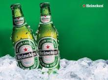 Dutch Heinekens Lager Beer 250ml