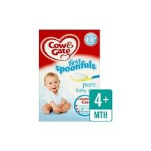 Cow & Gate Baby Cereals / Cow & Gate Baby Porridge