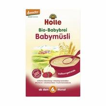 Holle, Organic baby food baby cereal, 250g from the 6th month