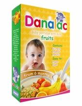 Danalac Baby Cereals Baby Food Infant Food Eu Origin