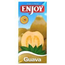 ENJOY GUAVA JUICE Grade A