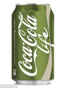 Coca~Cola Classic