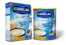 Ri-Dielac Infant Cereal/ Baby Food/ Oat Milk & Rice/ 200gr and 350gr