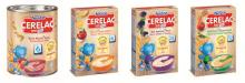 Nestle Cerelac - Infant cereal with milk 6 - 24 Month/Coarse Cereal Products/Wholesale Grain