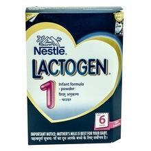 Lactogen Baby Milk Stage 1, 400 g