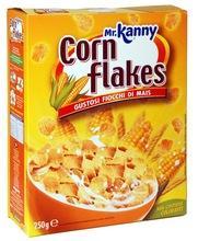 Mr. Kanny CORN FLAKES